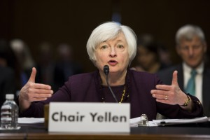 Federal Reserve Chairman Janet Yellen Testifies Before Joint Economic Committee Hearing
