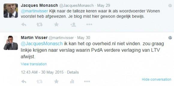 tweets monasch
